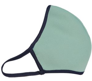 INMASK SAVIOUR CURVE - OLIVE GREEN LACE