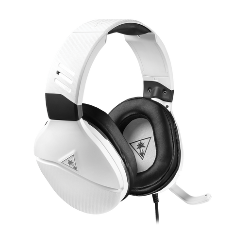 Recon 200 Headset - White