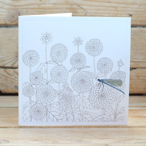 Greeting Cards - Diane Williams