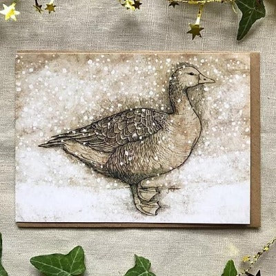 Greetings Cards - Jennifer Chance