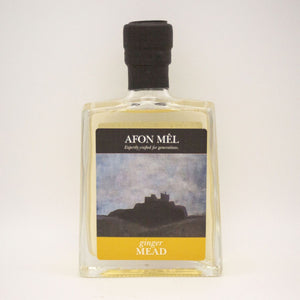 Afon Mêl Honey Meads