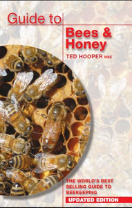 Guide to Bees & Honey - Hooper