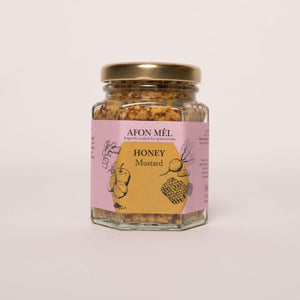 Afon Mêl Honey Mustard