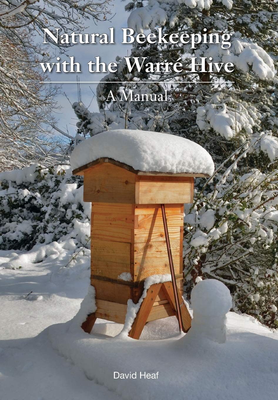 Natural beekeeping with the Warré hive