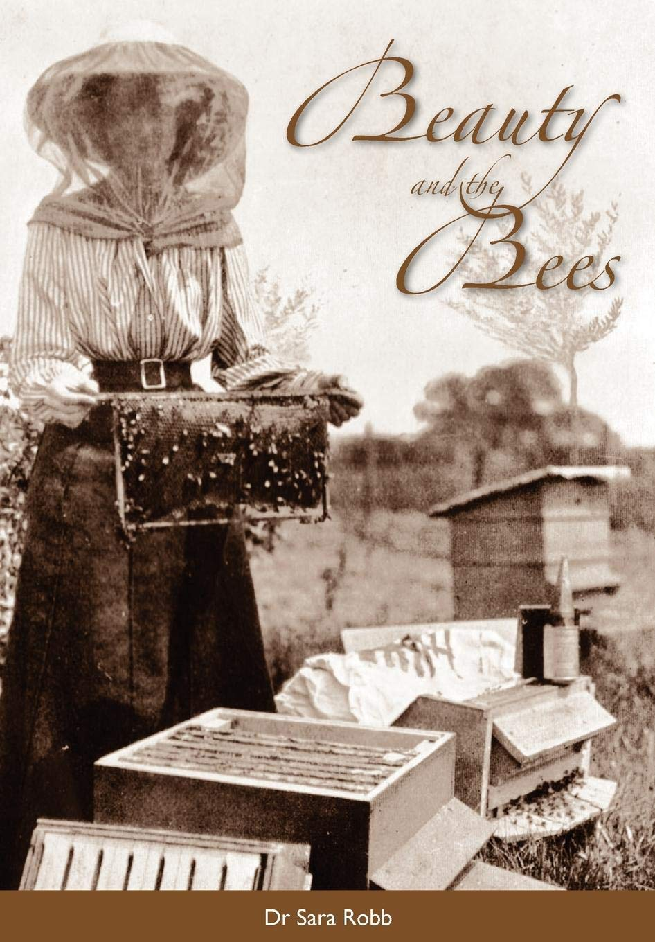 Beauty and the bees - Robb