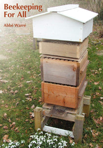Beekeeping for all: the Warré hive - Warré