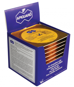 Apiguard: Varroa control 50g treatment