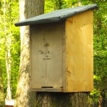 Load image into Gallery viewer, The BfD Bee House (Pine)