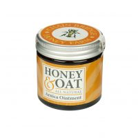 Chain Bridge Honey Farm - Honey and Oat All Natural Ointment with Arnica 50g