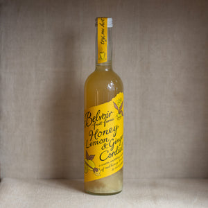Belvoir Honey, Lemon & Ginger Cordial