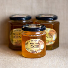 Load image into Gallery viewer, Wye Valley Honey (Clear) - Gareth Baker