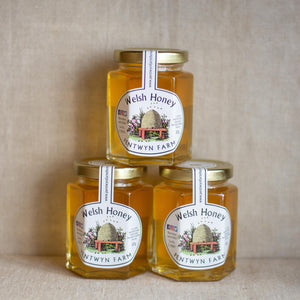Pentwyn Farm Honey