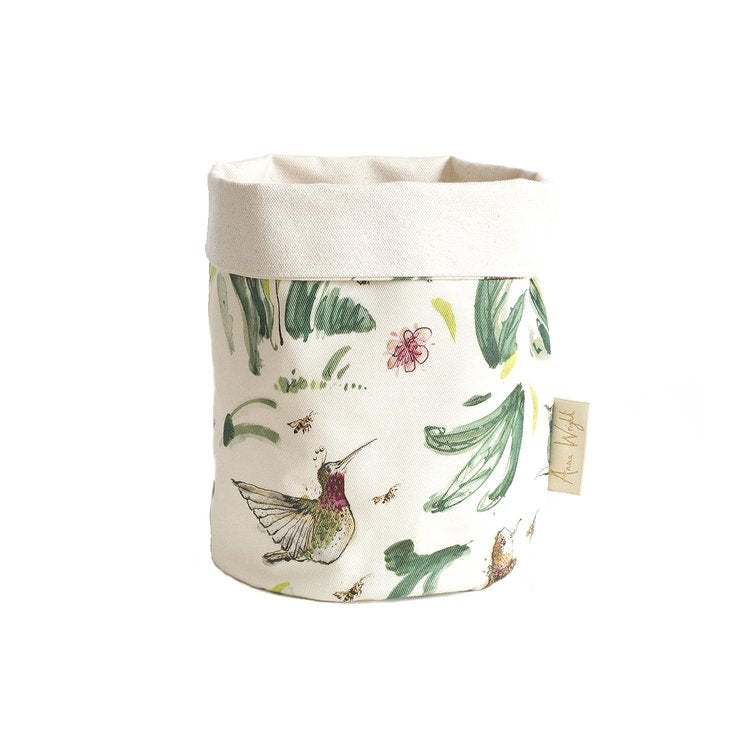 Garden Party Pot Bag - Anna Wright