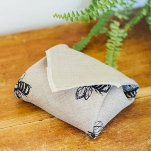 Reusable sandwich wrap - Helen Round