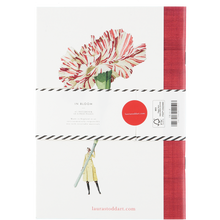 Load image into Gallery viewer, In Bloom notebook - Laura Stoddart
