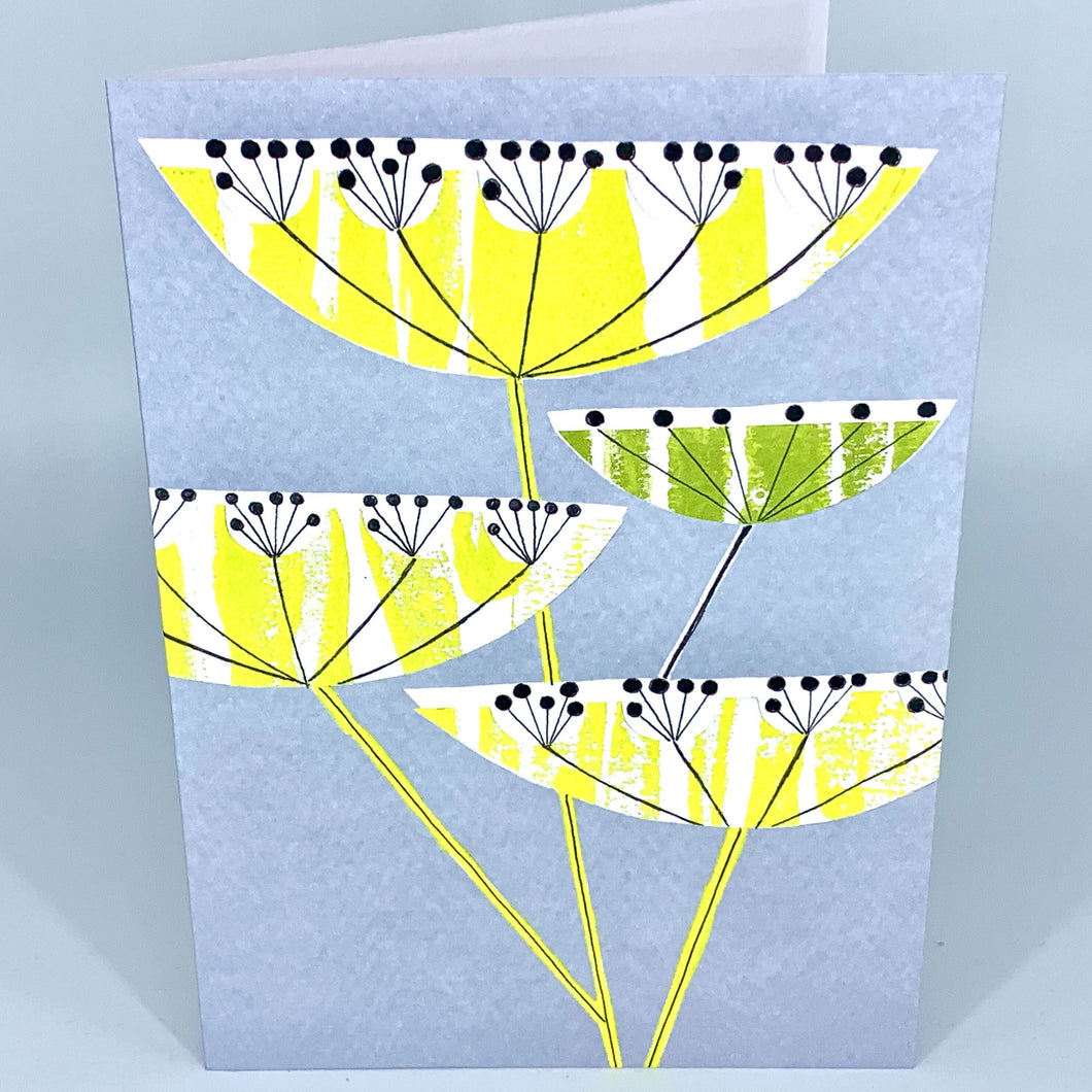 Greetings cards - Hannah Pontin