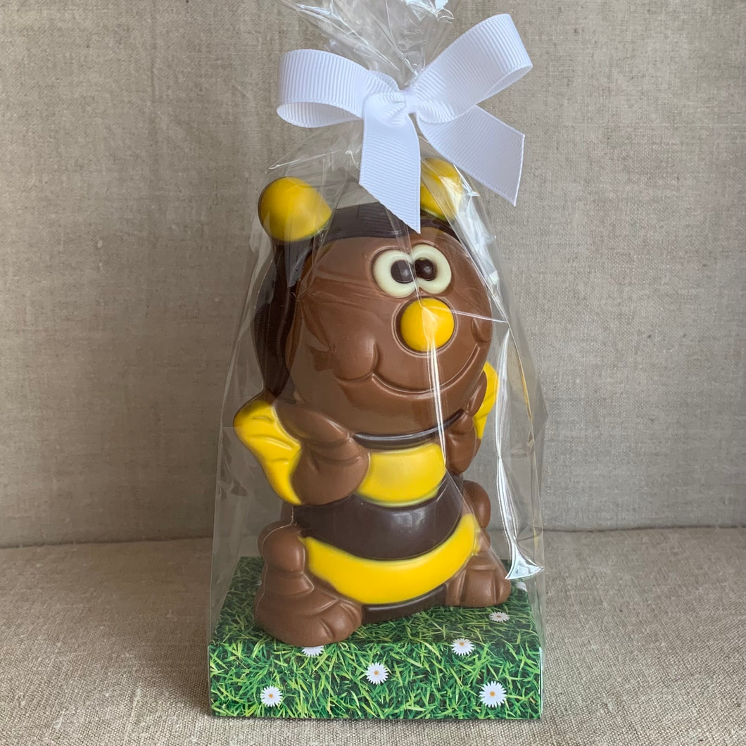 Belgian Chocolate Buzz Bumble Bee