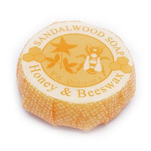 Chain Bridge Honey Farm - Honey and Beeswax Soap 75g