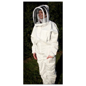 Bees on a budget - Full beekeeping suit