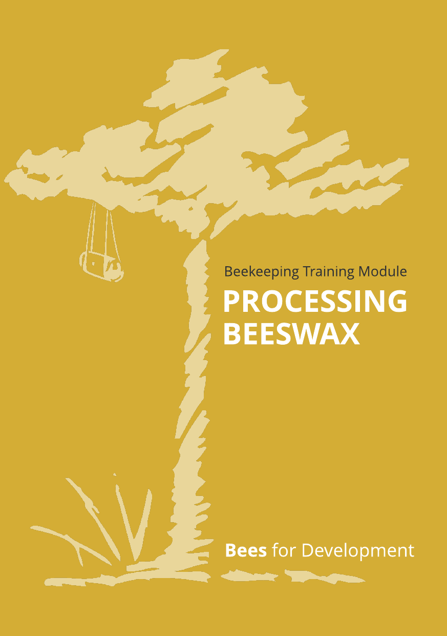 Processing Beeswax (PDF)