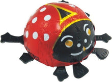 Load image into Gallery viewer, Milk chocolate ladybird