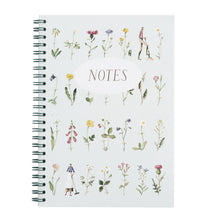 Load image into Gallery viewer, Hardback wiro notebook - Laura Stoddart