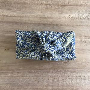 Fabric wrapped soap - Sting in the Tail