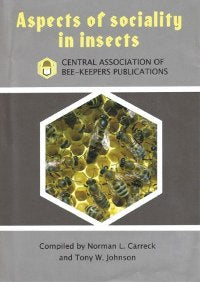 Aspects of sociality in insects - Carreck & Johnson