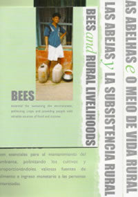 Bees and rural livelihoods