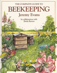 The complete guide to beekeeping - Evans