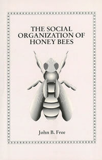 The social organization of honey bees - Free