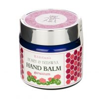 Load image into Gallery viewer, Chain Bridge Honey Farm - Honey and Beeswax Natural Hand Balm 50g