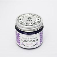 Chain Bridge Honey Farm - Honey and Beeswax Natural Hand Balm 50g