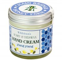 Load image into Gallery viewer, Chain Bridge Honey Farm - Honey and Beeswax Hand Cream 50g