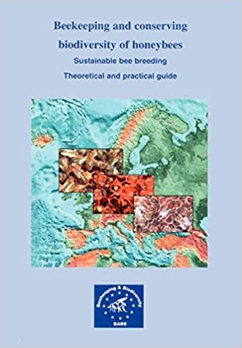 Beekeeping and conserving biodiversity of honeybees - Lodesani & Costa