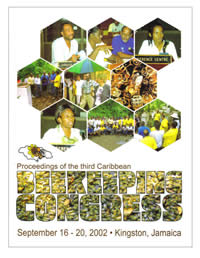 Proceedings of the Third Caribbean Beekeeping Congress - Apimondia