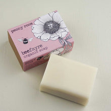 Load image into Gallery viewer, Beefayre Soap (100g) Bar, Various Fragrances