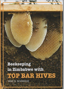 Beekeeping in Zimbabwe with top-bar hives - Schmolke