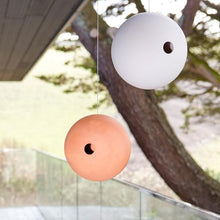 Load image into Gallery viewer, Suspended Birdball Birdhouse