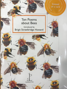 Ten poems about bees - Strawbridge Howard
