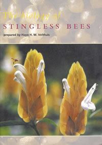 The biology of stingless bees - Velthuis