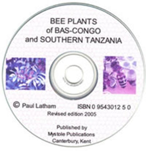 CD – Bee plants of Bas Congo and southern Tanzania
