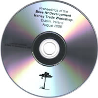 CD – BfD African Honey Trade Workshop