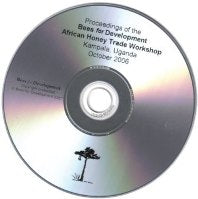 Load image into Gallery viewer, CD – BfD African Honey Trade Workshop