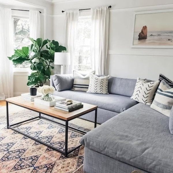 How to Choose a Coffee Table that Best Suits Your Needs