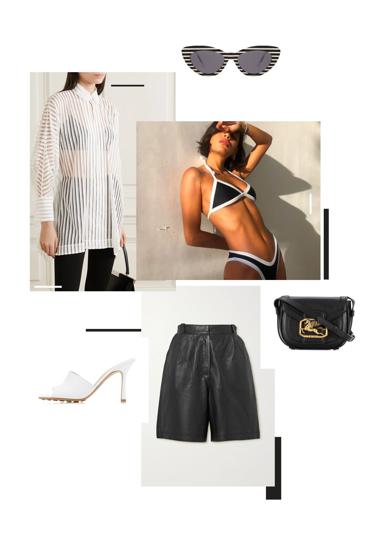 Date Night swimwear outfit inspo