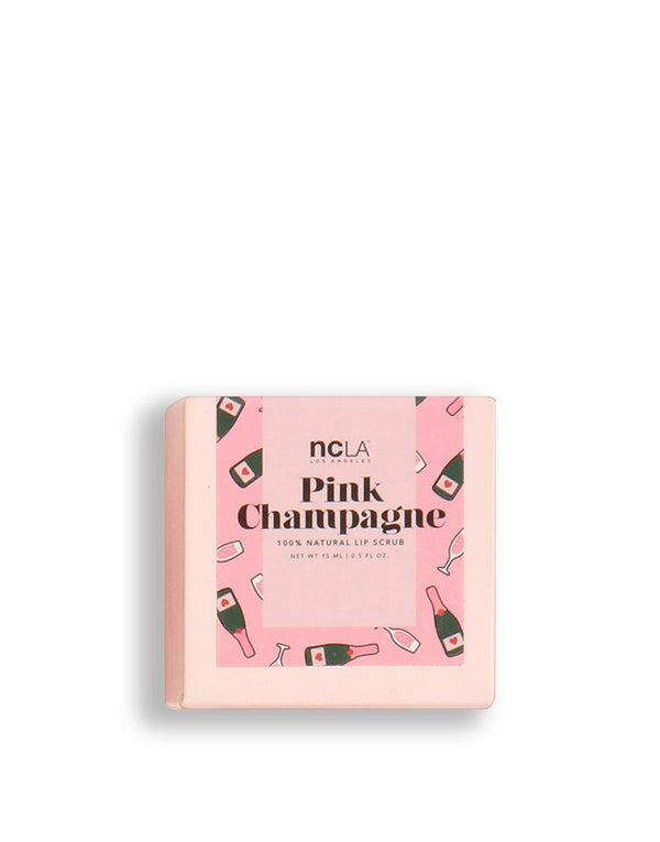 NCLA - Exfoliant lèvres Pink Champagne