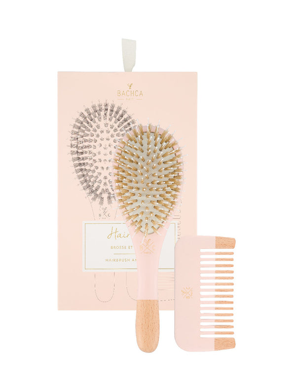 Bachca - Hair Kit rose
