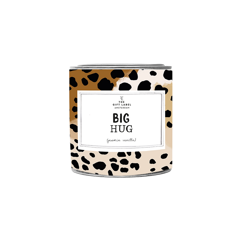 The Gift Label - Bougie Big Hug