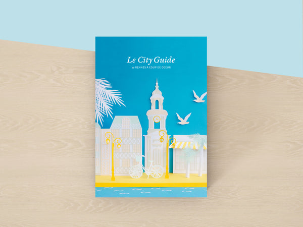 City Guide Rennes